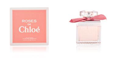 Chloe ROSES DE CHLOE edt vaporisateur 75 ml