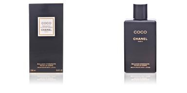 Chanel COCO körperlotion 200 ml