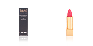 Chanel ROUGE ALLURE lipstick #136-mélodieuse 3,5 gr