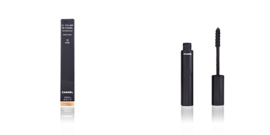 Chanel LE VOLUME mascara WP #10-noir 6 gr