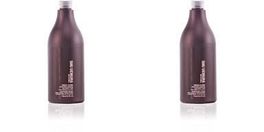 Shu Uemura SHUSU SLEEK shampoo 750 ml