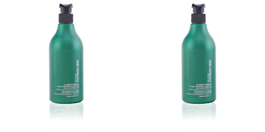 Shu Uemura ULTIMATE REMEDY conditioner 500 ml