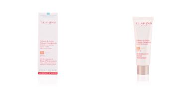 Clarins MULTI-HYDRATANTE crème de soins désaltérante #04-blond 50 ml