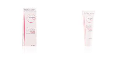 Bioderma CREALINE FORT crème peaux rouges et échauffées 40 ml