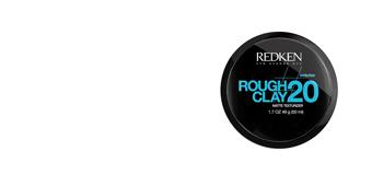 Redken ROUGH CLAY 20 matte texturizer 50 ml