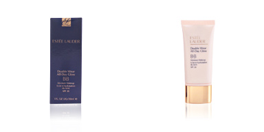 Estee Lauder DOUBLE WEAR ALL-DAY GLOW BB moisture makeup SPF30 #3.5 30 ml