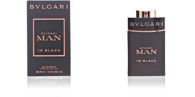 Bvlgari BVLGARI MAN IN BLACK edp vaporisateur 100 ml