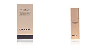Chanel SUBLIMAGE l'essence essence détoxifiante ultime 30 ml