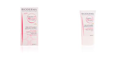 Bioderma CREALINE ANTI-ROUGEURS BB crème soin perfecteur 40 ml