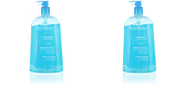 Bioderma ATODERM gel douche nettoyant douceur 1000 ml