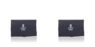 The Bluebeards Revenge ACCESSORIES blue washbag with logo 1 pz