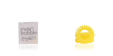 Invisibobble INVISIBOBBLE yellow 3 uds