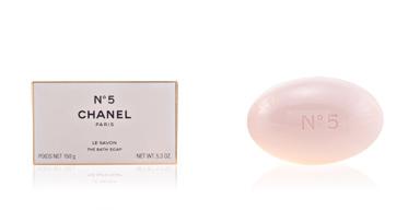 Chanel Nº 5 savon 150 gr