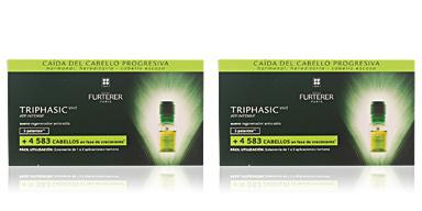 Rene Furterer TRIPHASIC VHT+ serum 8 x 5.5 ml