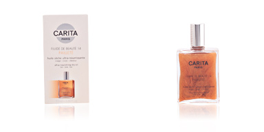 Carita CLASSIQUES CORPS fluide de beauté 14 pailleté 50 ml