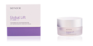 Skeyndor GLOBAL LIFT lift definition eye contour cream 15 ml