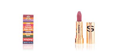 PHYTO LIP rouge à lèvres #L34-rose petunia 3.4 gr