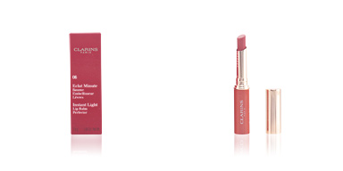 Clarins ECLAT MINUTE embellisseur lèvres #06-rosewood 1.8 gr