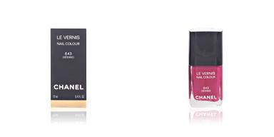 Chanel LE VERNIS #643-désirio 13 ml