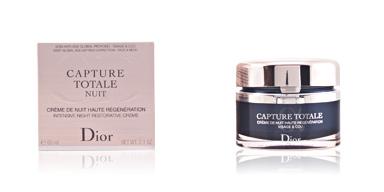 Dior CAPTURE TOTALE crème nuit haute régénération 60 ml