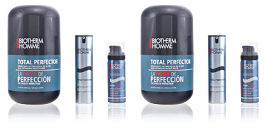 HOMME TOTAL PERFECTOR DUO KIT SET 2 pz