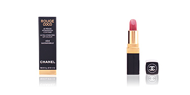 Chanel ROUGE COCO lipstick #434-mademoiselle 3.5 gr