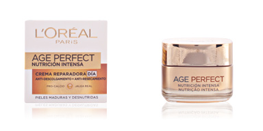 L'Oréal AGE PERFECT intensive nourising day cream 50 ml