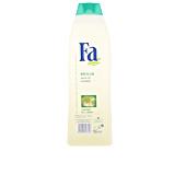 Fa LIMONES DEL CARIBE agua de cologne 750 ml