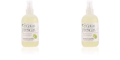 Instituto Español GOTAS FRESCAS edc spray 250 ml