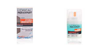 L'Oréal MEN EXPERT hydra energetic gel fresh ultra-hidratante 50 ml