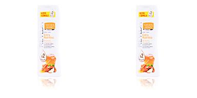 Natural Honey MIEL 100% NATURAL nutritiva intensa loción corporal 400 ml