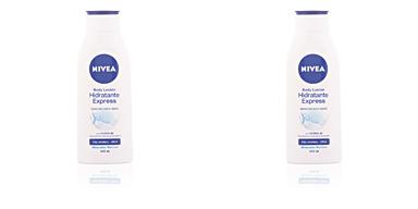 Nivea HIDRATANTE EXPRESS loción hidratante corporal 400 ml