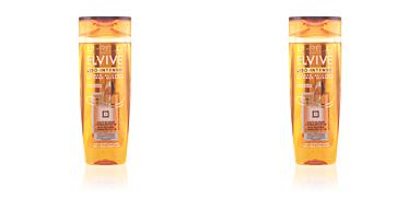Elvive LISO-INTENSO champú alisador 300 ml
