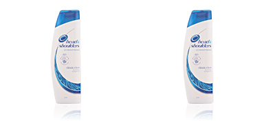 Head & Shoulders H&S CLÁSICO champú 250 ml