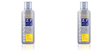 Revlon ZP11 champú antiseborreico cabellos grasos 400 ml