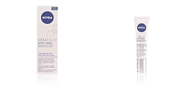 Nivea CELLULAR ANTI-AGE eye contour 15 ml