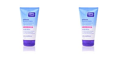 Clean & Clear CLEAN & CLEAR exfoliante diario efecto peeling 150 ml