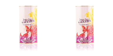 Jean Paul Gaultier CLASSIQUE SUMMER 15 edt vaporizador 100 ml
