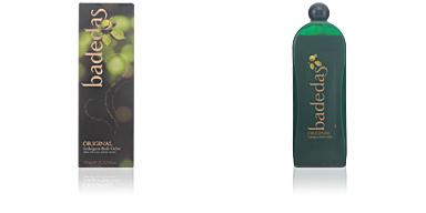 Badedas ORIGINAL gel indulgent  750 ml