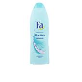 Fa FA ALOE VERA gel cremoso de ducha 550 ml