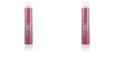 Revlon PROYOU EXTREME hair firm hold spray 500 ml
