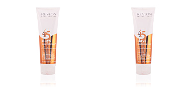 Revlon 24 DAYS 2in1 shampoo &conditioner for intense coppers 275 ml