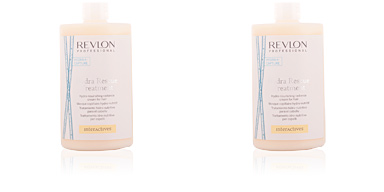 Revlon HYDRA CAPTURE hydro-nourishing radiance cream 750 ml