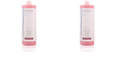 Revlon HYDRA CAPTURE keratin repair shampoo 1250 ml