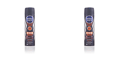 Nivea STRESS PROTECT MEN deo vaporizador 150 ml