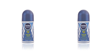 Nivea FRESH POWER deo roll-on 50 ml