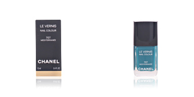 Chanel LE VERNIS #707-mediterranée 13 ml