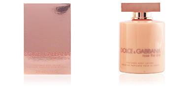 Dolce & Gabbana ROSE THE ONE körperlotion  200 ml