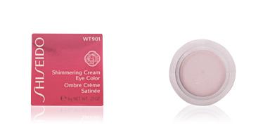 Shiseido SHIMMERING CREAM eye color #WT901-mist 6 gr