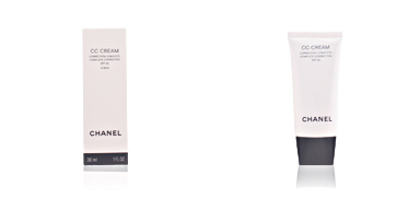 Chanel CC CREAM 20-beige 30 ml